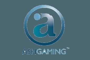 Ash Gaming casino og spill