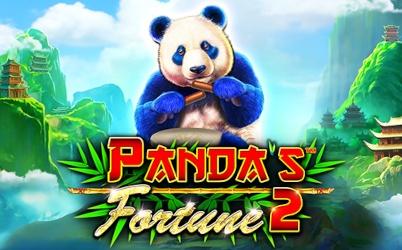 Panda's Fortune 2 Online Slot