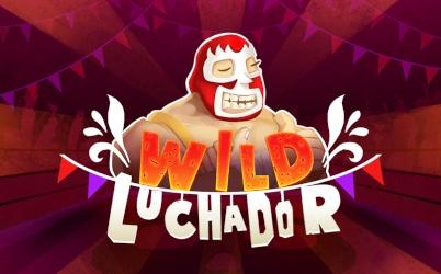 Wild Luchador Online Pokie