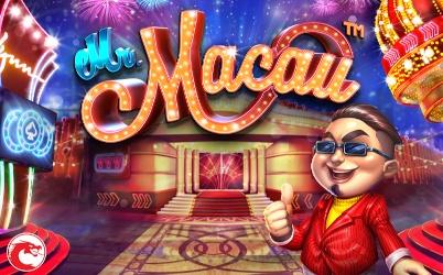 Mr. Macau Online Slot