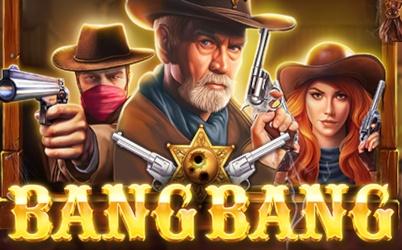 Bang Bang Online Pokie