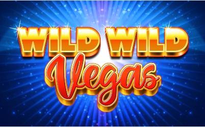 Wild Wild Vegas Online Pokie