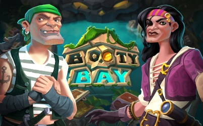 Booty Bay Slot