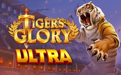 Tiger's Glory Ultra Online Slot