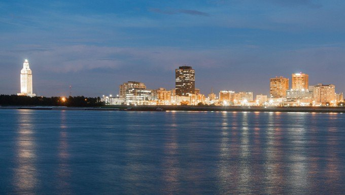 Louisiana House Overwhelmingly Approves Sports Betting Bill