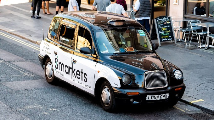 Smarkets Gets Financial Boost in US from Philadelphia Fund