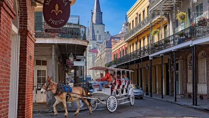 Louisiana Is One Step Closer to Getting Sports Wagering
