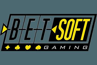 Betsoft casino og spill