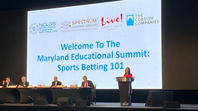 Maryland Sports Betting Summit Educates, Details Next Steps