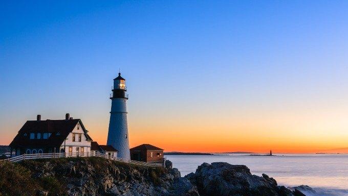 Maine's Sports Betting Legislation Lands on Governor's Desk