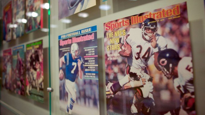 888 Teaming Up With Sports Illustrated to Launch Sportsbook
