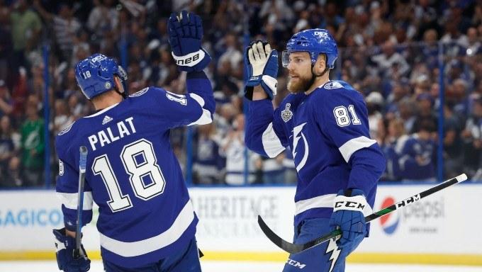 Sportradar, NHL Agree to 10-Year Data & Streaming Partnership