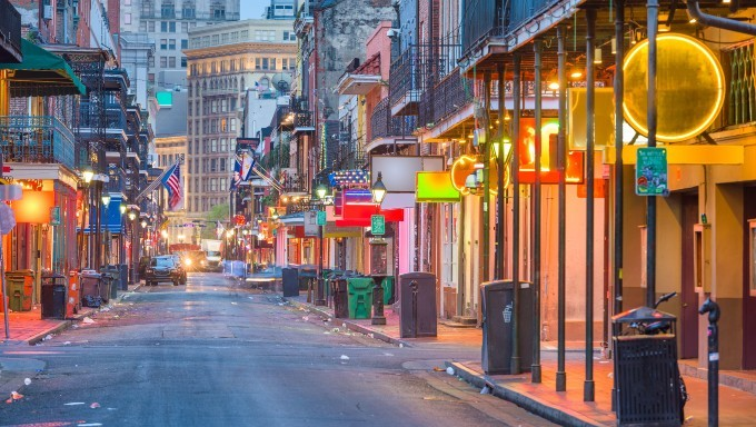 Could Launch of Sports Betting in Louisiana Be Delayed?