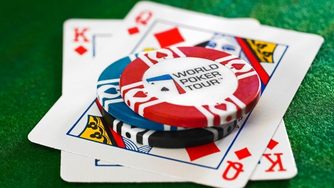 World Poker Tour Changes Hands in $105 Million Deal
