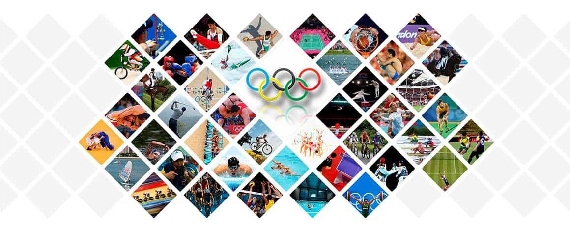 Scommesse Olimpiadi