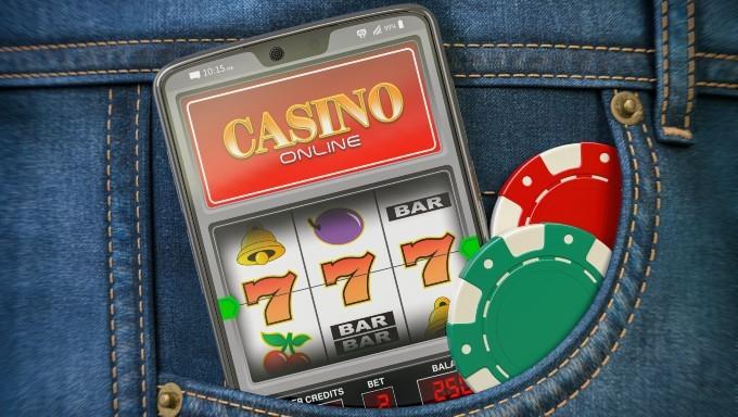 Rush Street, Scientific Games Partner for Online Casino in WV
