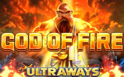 God of Fire Online Slot