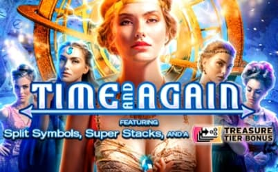 Time and Again Online Slot