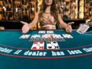 Spinland Live Casino Screenshot