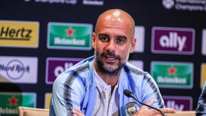 Can Man City Extend Impressive Opening Day Run?