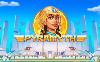 Pyramyth Online Slot