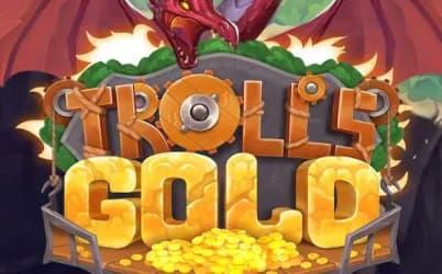 Troll's Gold Online Slot