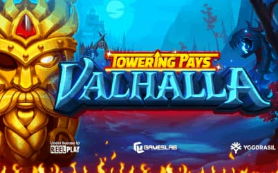 Towering Pays Valhalla Online Pokie