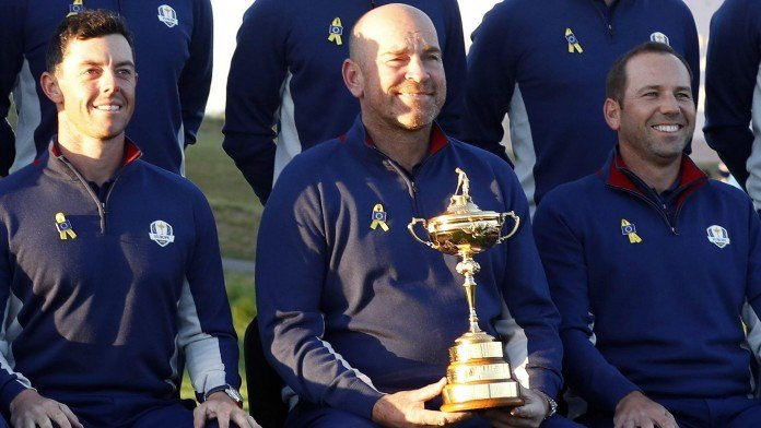 Can Europe Retain The Ryder Cup At Whistling Straits?