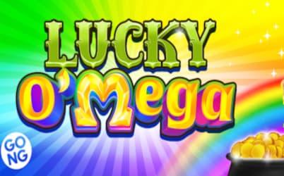 Lucky O'Mega Online Slot