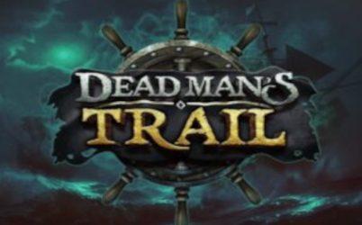 Dead Man's Trail Online Slot