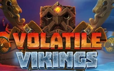 Volatile Vikings Online Slot