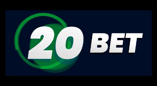20Bet Live-Spielbank