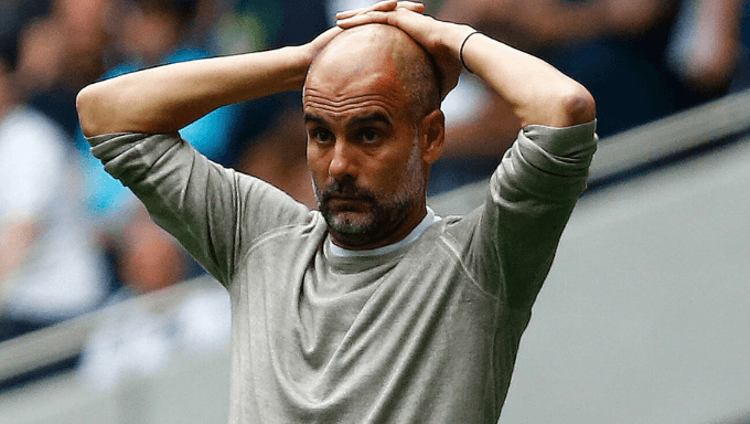 Who Will Manchester City Boss Pep Guardiola Manage Next?