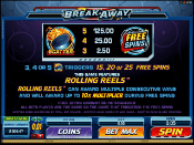 Break Away Screenshot 3