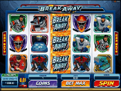 Break Away Screenshot 1