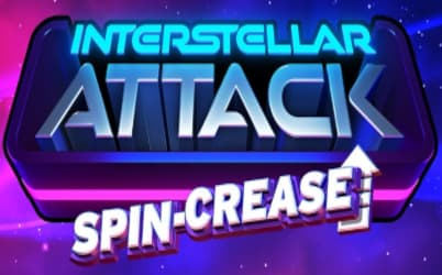 Interstellar Attack Online Slot