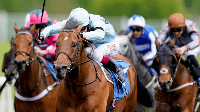 Why Starman Looks The Best Sprinter Going To Haydock