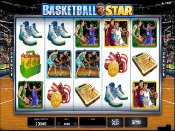 Basketball Star Screenshot 1