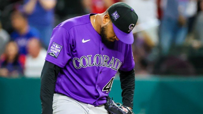 Colorado Sees Big Drop in Sports Betting Numbers In July