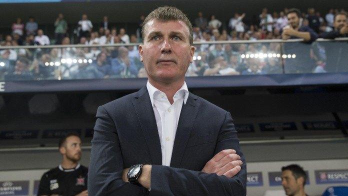 Next Ireland Manager Odds