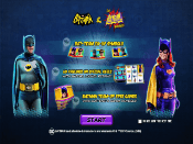 Batman and the Batgirl Bonanza Kuvakaappaus 1