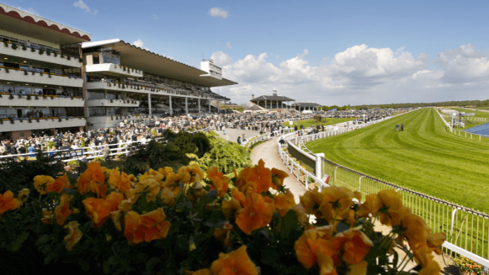 2021 Cazoo St Leger Stakes Trends