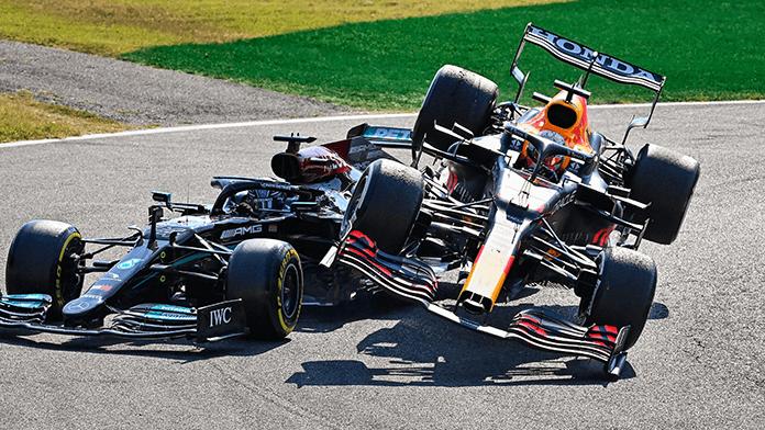 F1 Drivers' Championship Odds 2021: Verstappen vs. Hamilton