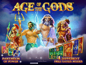 Age of the Gods Screenshot 1