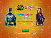 Batman and Catwoman Cash Kuvakaappaus 1