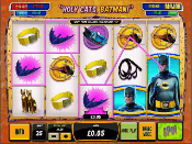 Batman and Catwoman Cash Screenshot 2