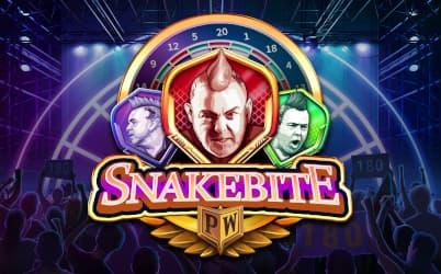Snakebite Online Slot