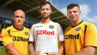 32red Signs Sponsorship Deal with Two League Teams