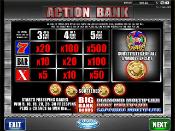 Action Bank Screenshot 4