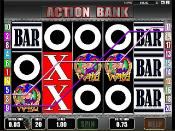 Action Bank Screenshot 3